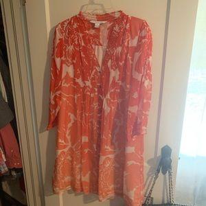 Diane Von Furstenberg Dresses - Diane Von Furstenberg silk dress